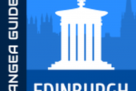 Edinburgh Travel - Pangea Guides