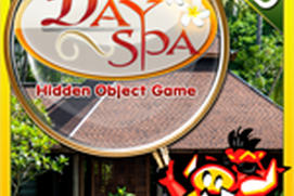 Day Spa - Hidden Object Game
