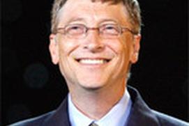 Bill Gates - Fan Club