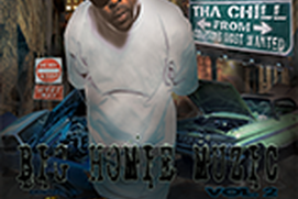 Big Homie Muzic, Vol 2 Album App
