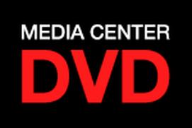 Media Center for DVD