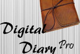 Digital Diary Pro