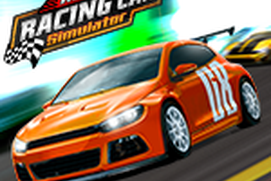 Real Racing Car Simulator 3D