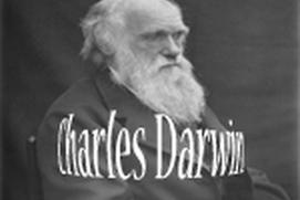 Charles Darwin Sir