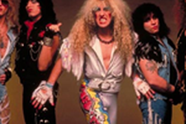 Twisted Sister FANfinity