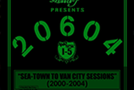 Luvva J Presents - The 20604: Sea-Town to Van City Album App