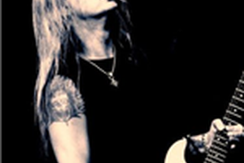 Jerry Cantrell FANfinity