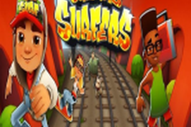 Videos game Subway Surfers