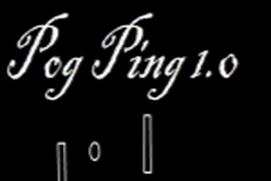 Ping pog 1.0