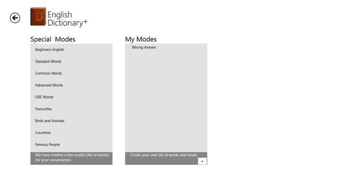 Mode Hub