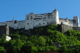 City Maps - Salzburg