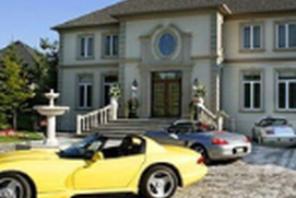 Celebrity Homes in Pictures