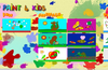 Paint 4 Kids for Windows 8