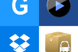 My Must Have Apps