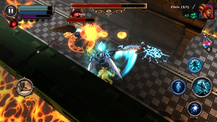 SoulCraft 2 for Windows 8