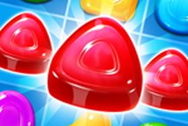 Candy Star - Match 3 Adventure