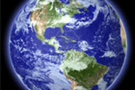 Earth Statistic