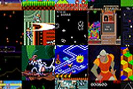 Mini Arcade One