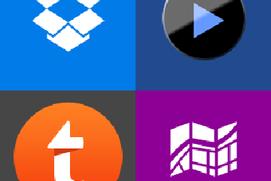 vdlow's favorite apps