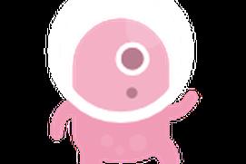 Flappy Alien