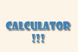 Calculator!!!