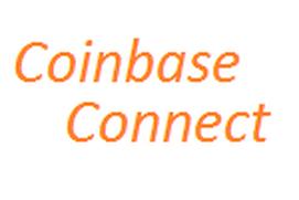 Coinbase Connect