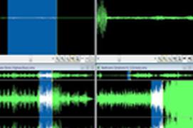 Audio Editor Tutorials