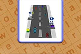 Roads - Wordhunt