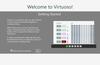 Virtuoso has a built in tutorial.