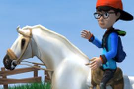 My Crazy Horse Simulator 3D