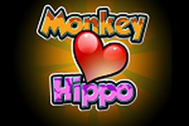Monkey Heart Hippo