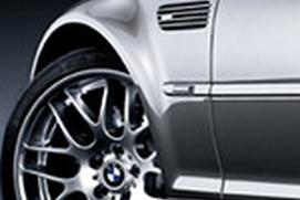 BMW E46 M3 Puzzle