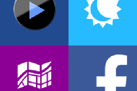 Windows 8 Geek