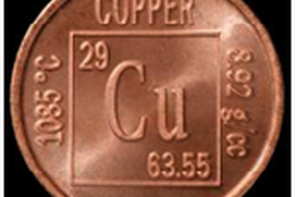 About Copper
