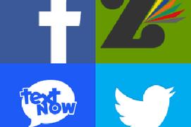 Socialize & Share