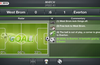 Customise formations, positions, player roles and match day tactics.