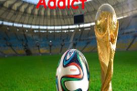 FIFA World Cup Addict