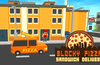 Blocky Pizza Sandwich Delivery 3D for Windows 8