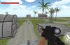 Shooting enemies in minimum gap