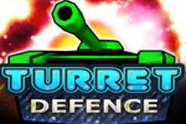 Turret Defence Free