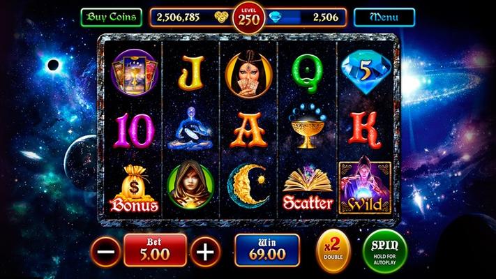 Slots screenshot