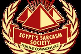Egypt's Sarcasm Society