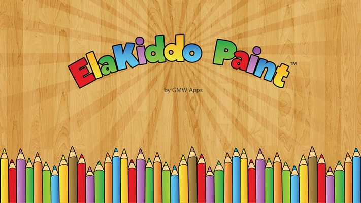ElaKiddo Paint