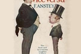 Vice Versa - F. Anstey