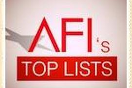 AFI's Top Lists
