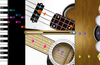 4 player mode showing all instruments