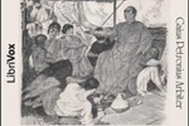 The Satyricon - Gaius Petronius Arbiter