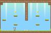 Panda Love - Game screen (level 5)