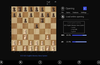 Opening Library feature lets you explore chess opening theory as you play.