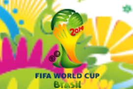 FIFA World Cup Foot Ball 2014